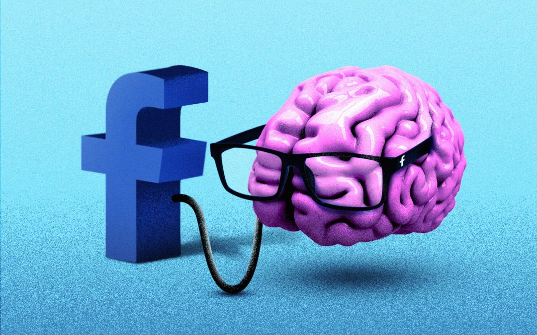 An AI Used Facebook Data to Predict Mental Illness