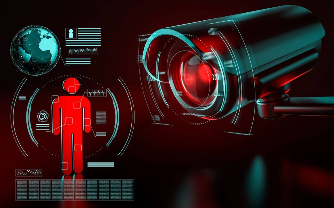 Facial recognition tech is supporting mass surveillance. It's time for a ban, say privacy campaigners