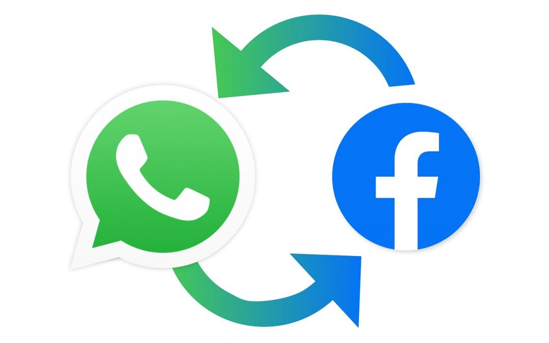 If you're a WhatsApp user, you'll have to share your personal data with Facebook's empire from next month – or stop using the chat app
