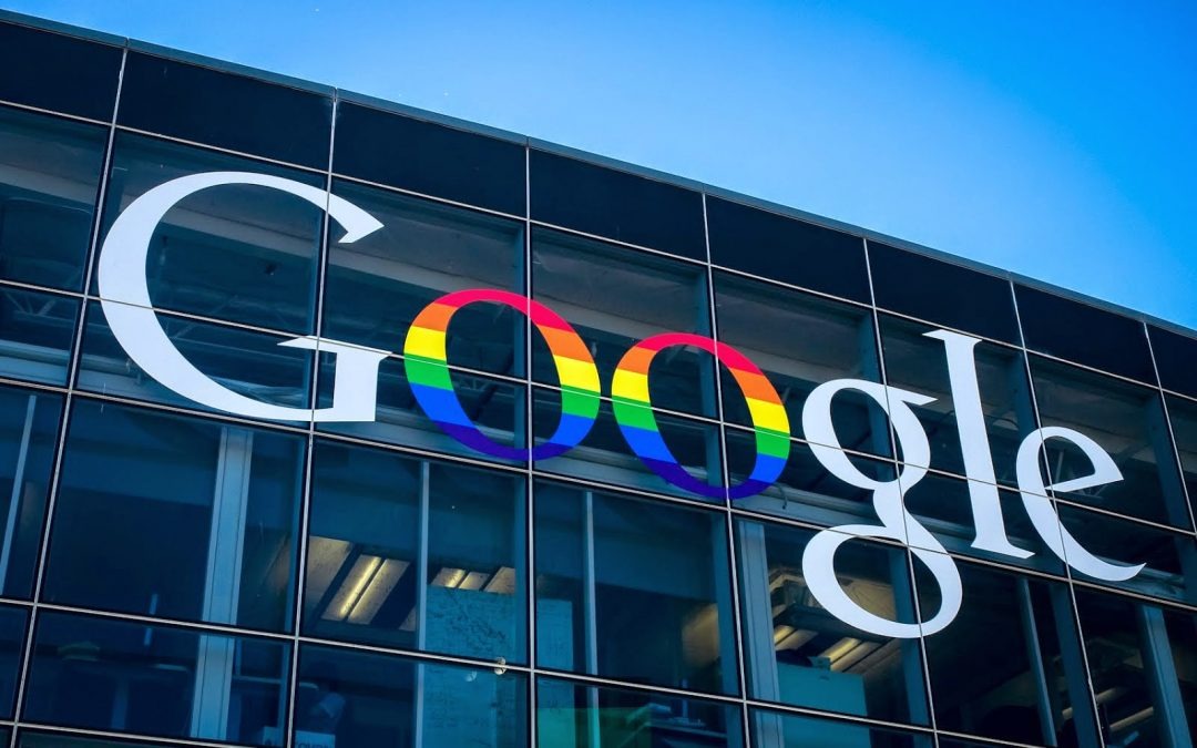 Google Has Been Allowing Advertisers to Exclude Nonbinary People from Seeing Job Ads