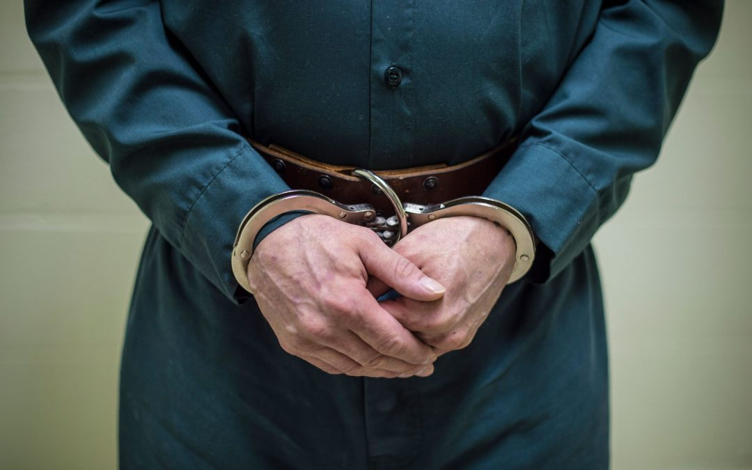 Apps Are Now Putting the Parole Agent in Your Pocket