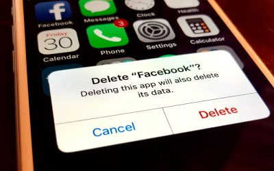 We all hate Facebook. So why aren't we deleting our accounts?