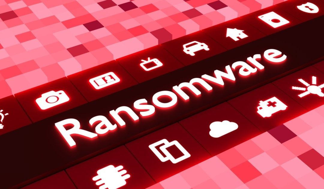 Ransomware: Attacks could be about to get even more dangerous and disruptive